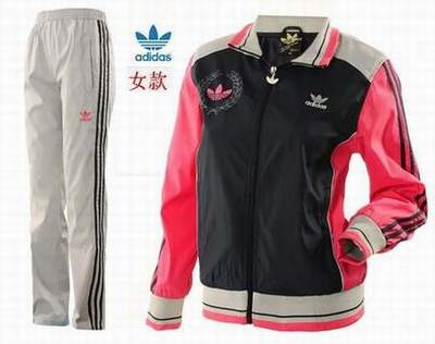 veste adidas ado fille. Black Bedroom Furniture Sets. Home Design Ideas