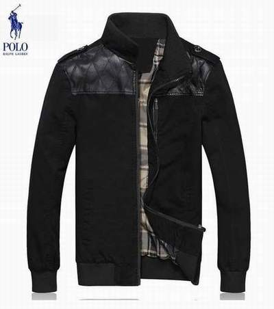 veste ralph lauren raw nouvelle collection veste ralph lauren pour femme noir et or. Black Bedroom Furniture Sets. Home Design Ideas